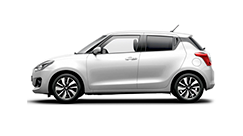 Suzuki Novo Swift