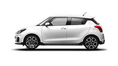 Suzuki Novo Swift Sport